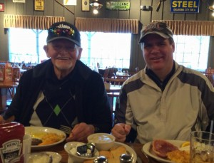 04112015 with Bob Tilton Cracker Barrel 2