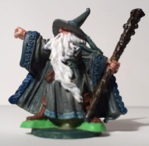 Card 74, Gandalf (Wizard)