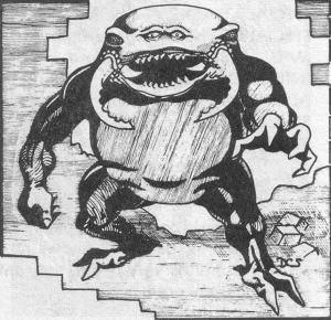1980's Umber Hulk from Web
