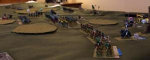 Elven Left Flank