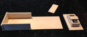 Card Assembly Jig