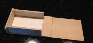 Assembly Jig with Spell Card Front (printed side down)