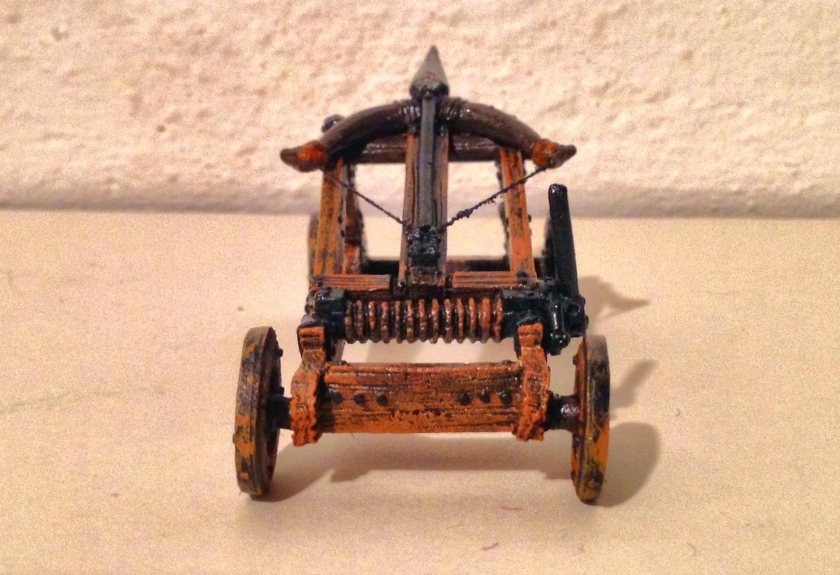 18 Troll Ballista painted (back lighter)