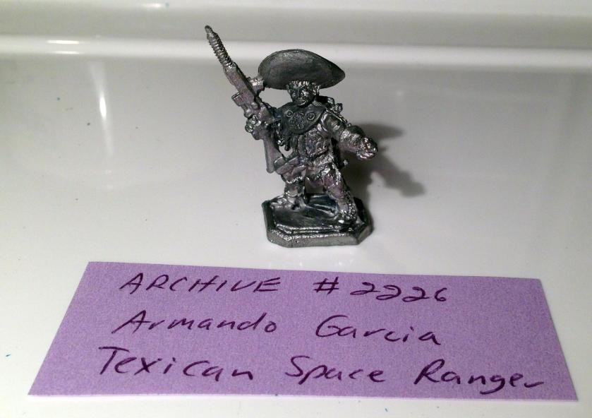 1 Armando Garcia master front