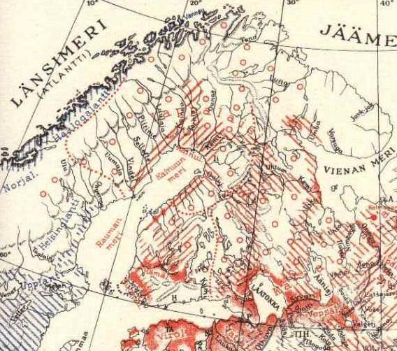 Vikings In Finland
