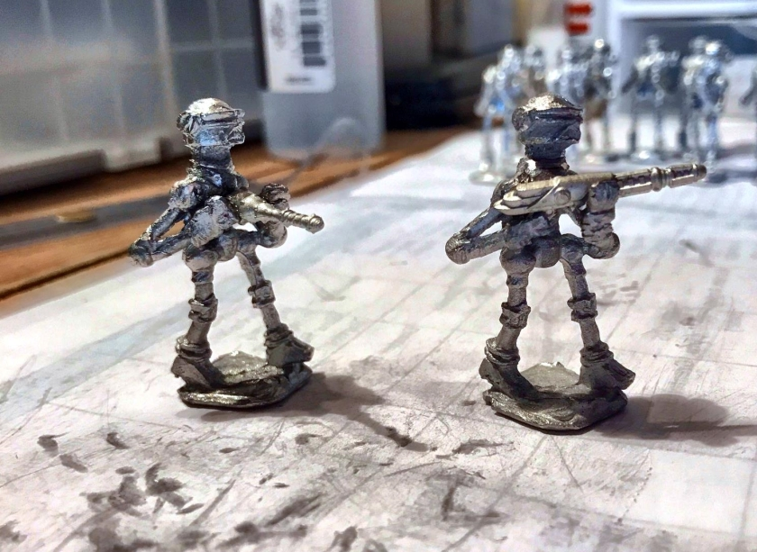 02 Warbot first conversions