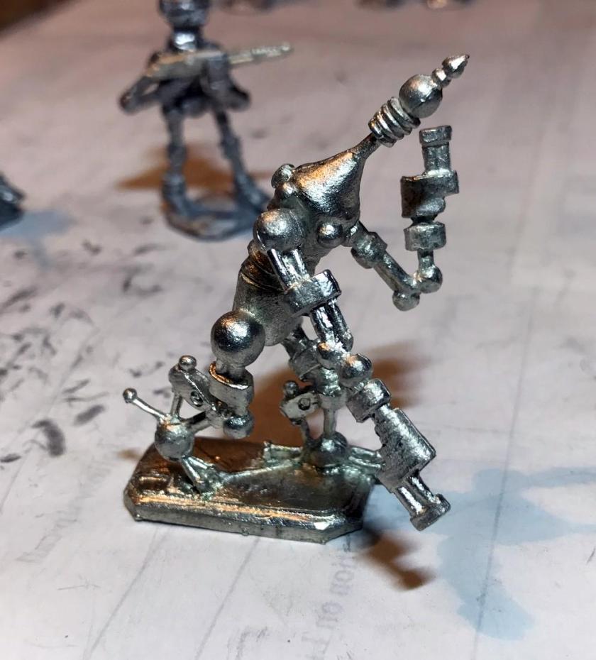 3 Juggerbot