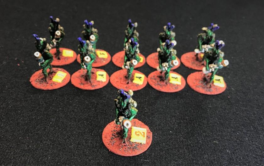 29 2nd squad