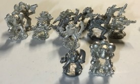 7 2nd Squad and PL and PSG unprimed
