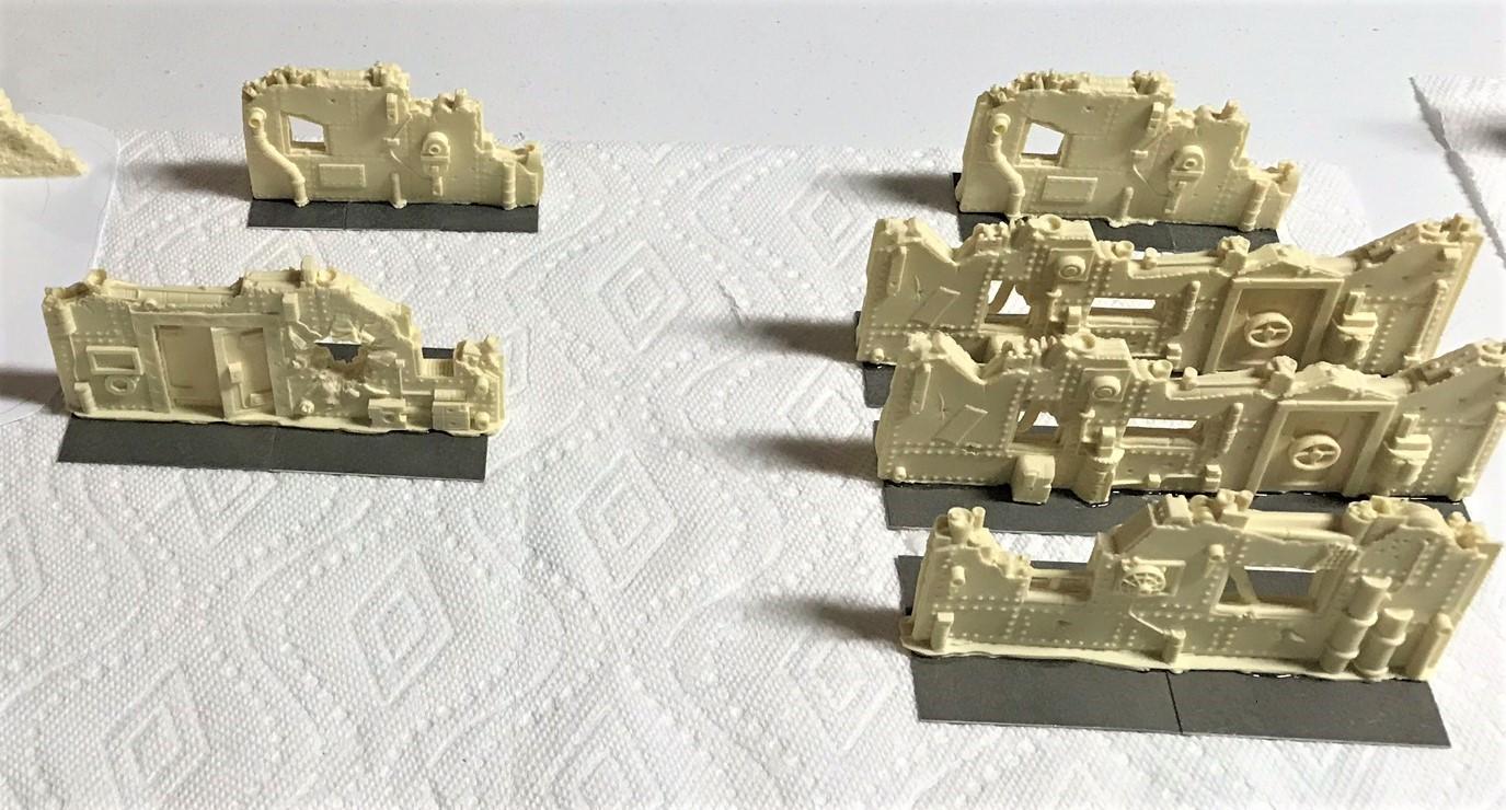 3 based on steel