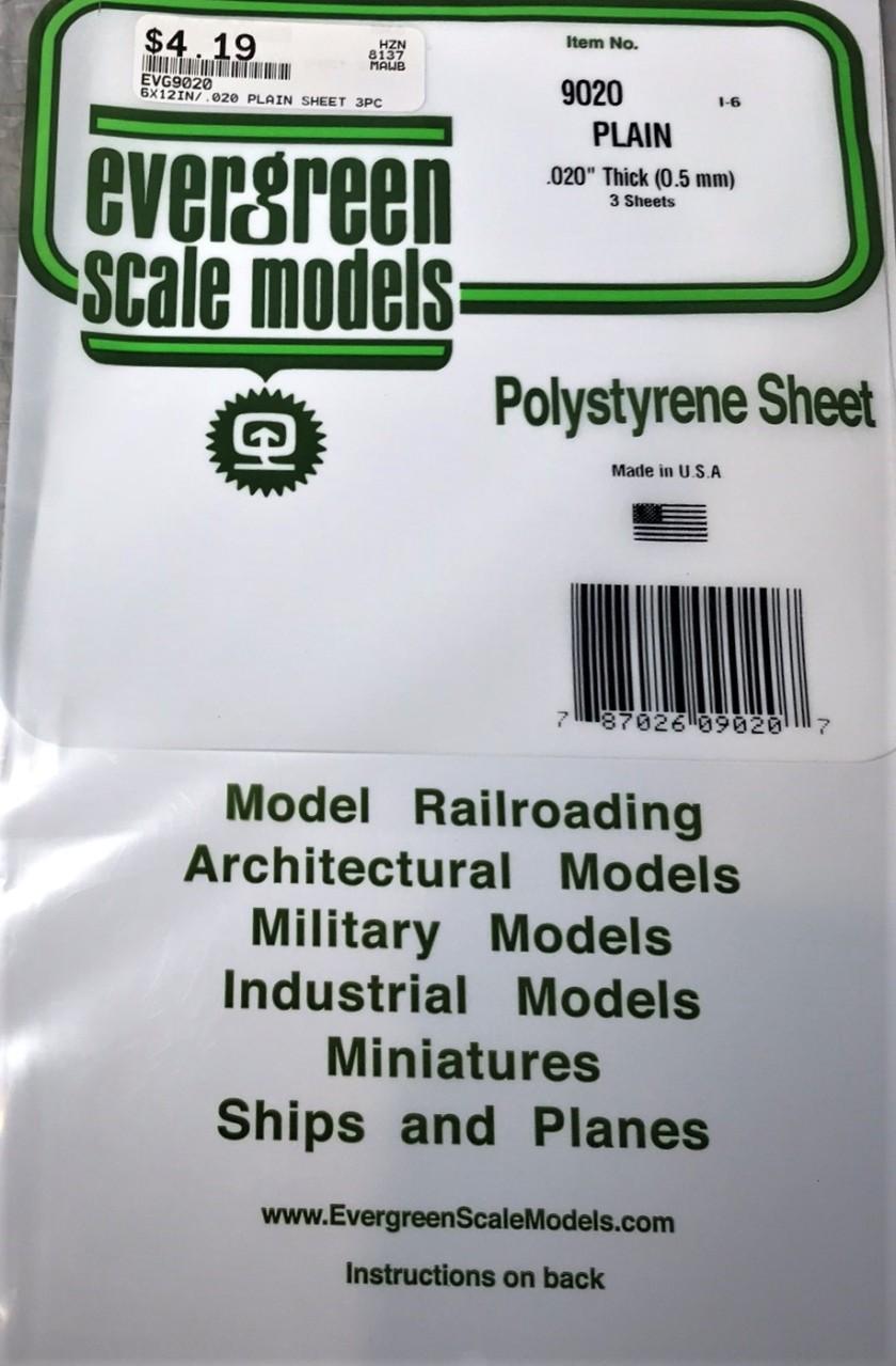 4 base polystyrene
