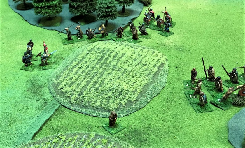 20 Lion Rampant monk escapes