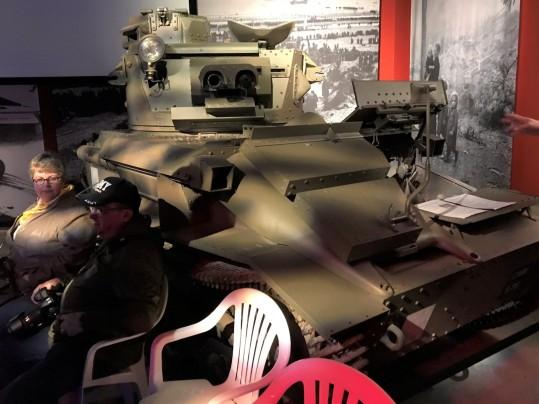 Vickers Mark V