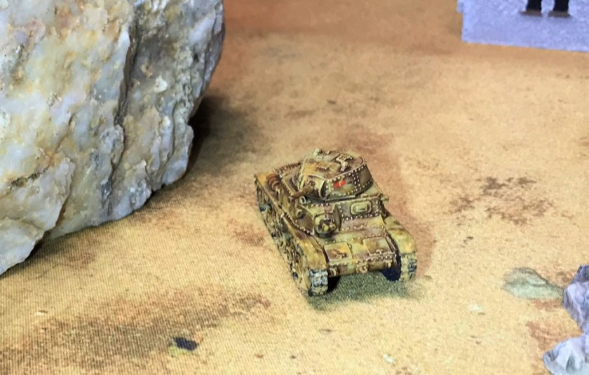 1 M14-41 front shot