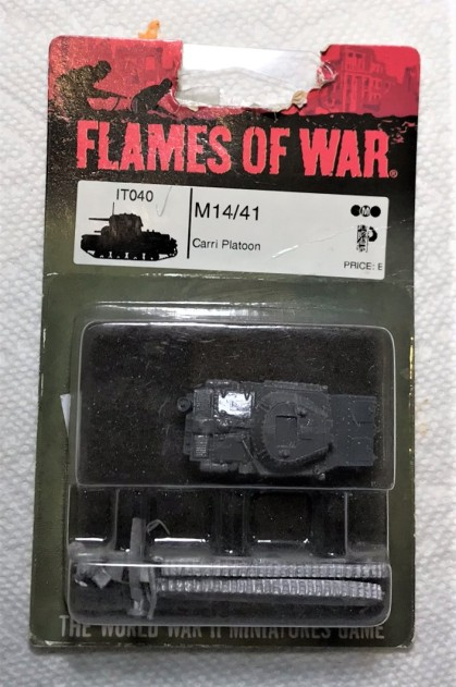 M14/41 in blister