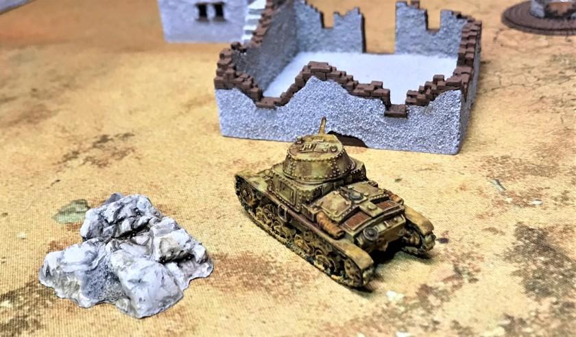 2 M14-41 rear shot