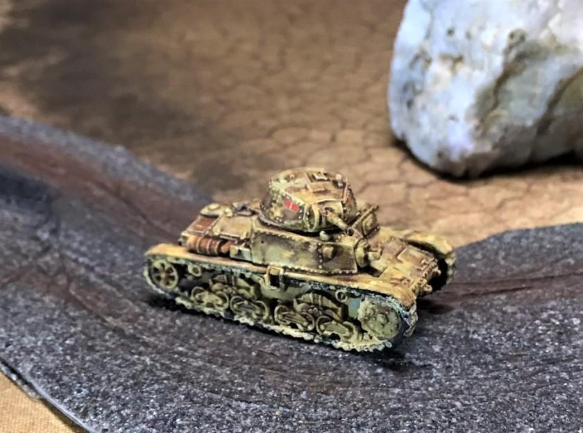 3 M14-41 side shot