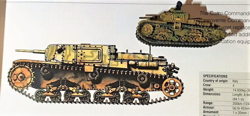 7 Semovente 75-18 with image