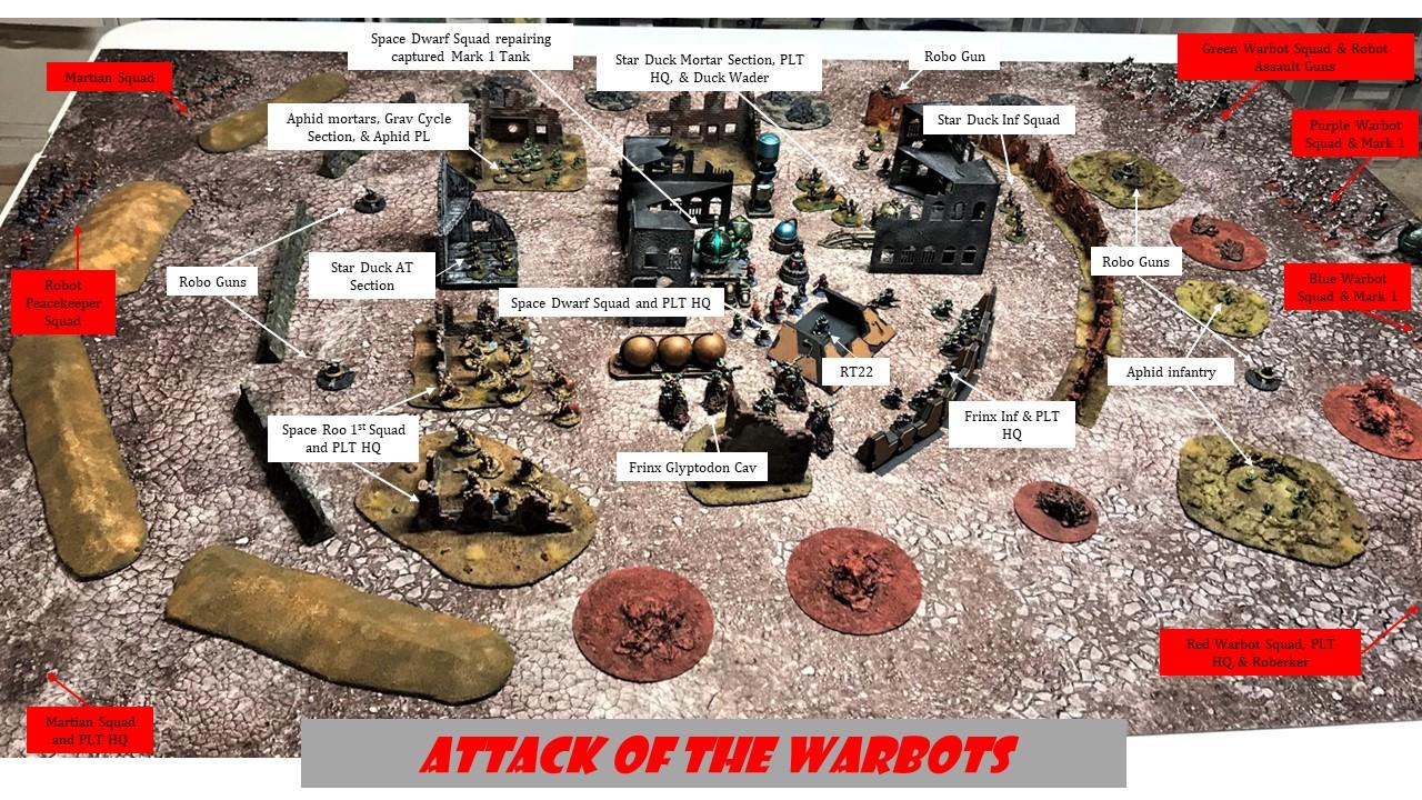04062016 Warbots setup pic