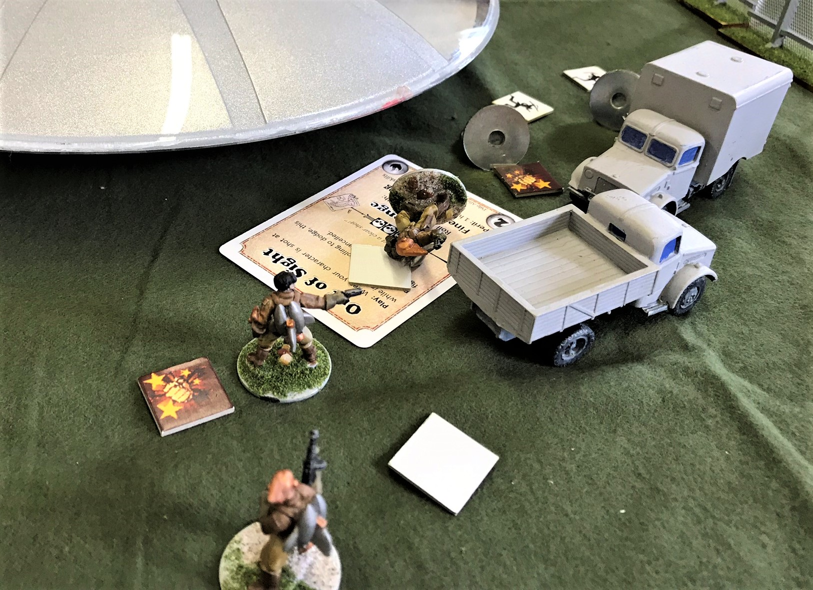 9a moving towards the Nazi Zombies and their objectives