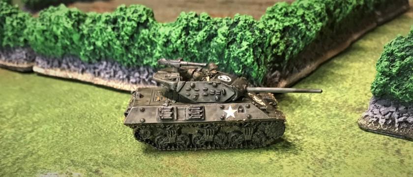 12 M10 in field side view