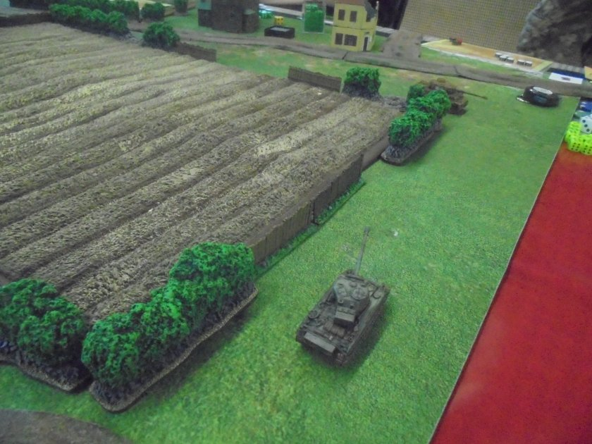 15 Firefly vs Tiger I