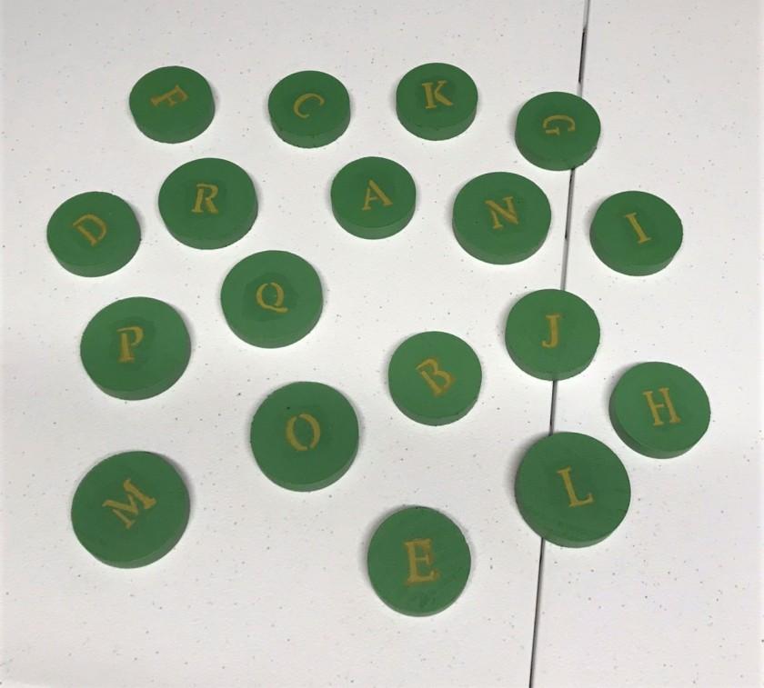 19 Discs