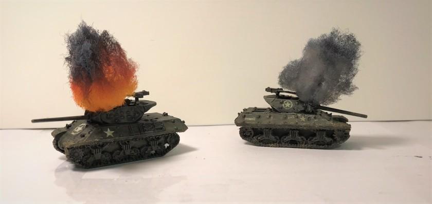 12 M10 comparisons