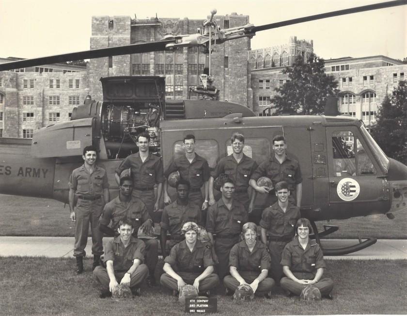 16a BOTC Beast squad