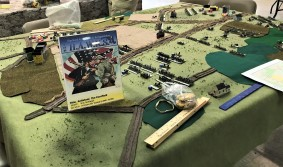 Eric Schlegel's ACW game