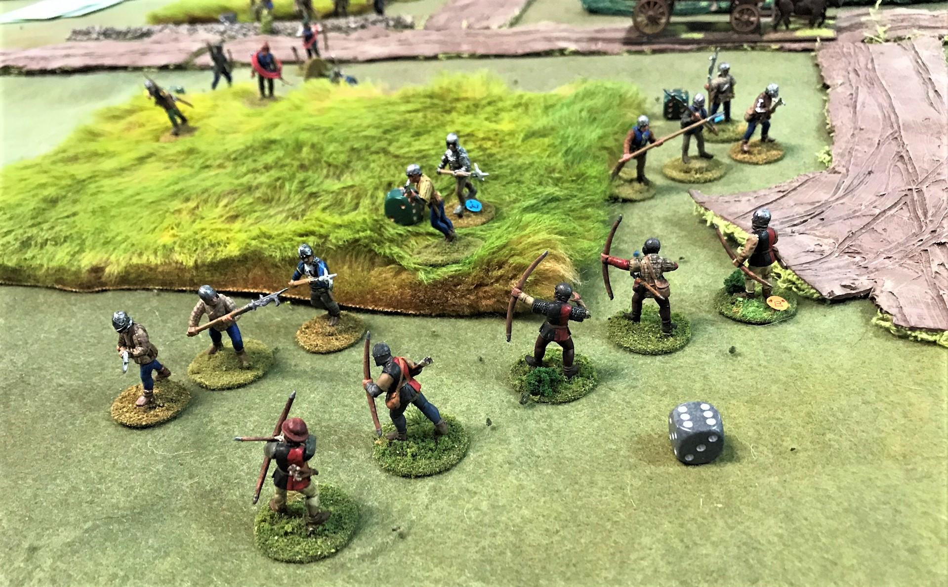 20d Feudal Patrol