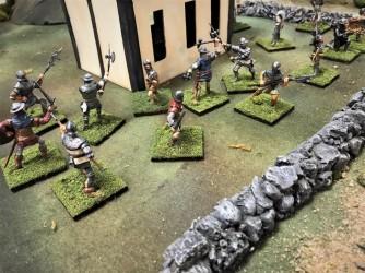 22 Medieval Mayhem game