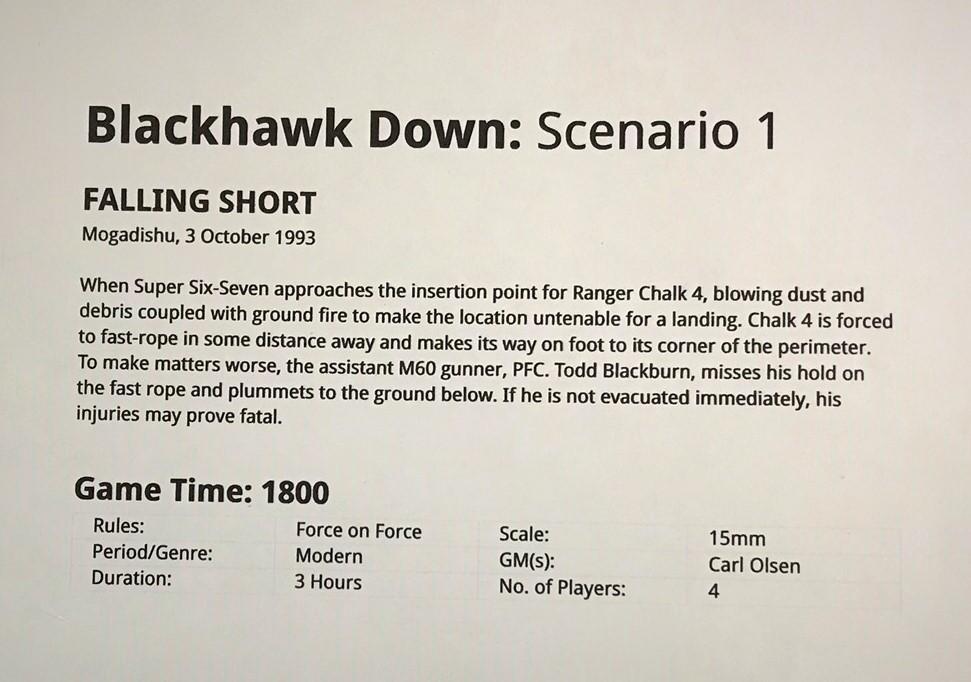 26aa Blackhawk down