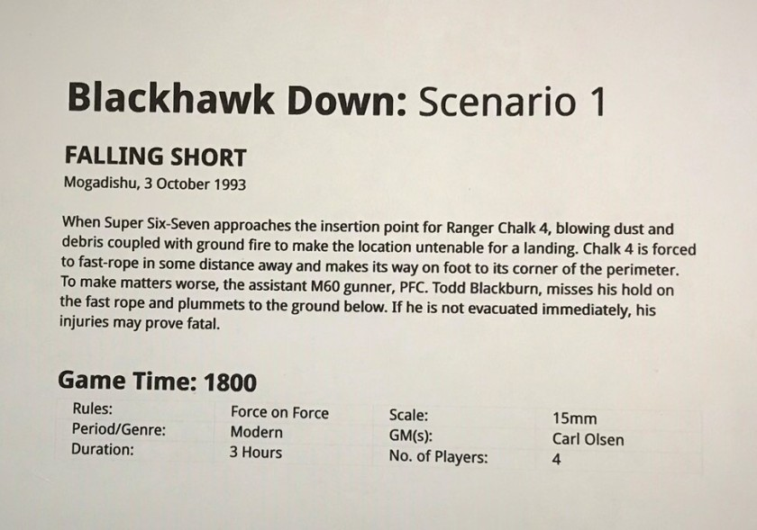 26aa Blackhawk down