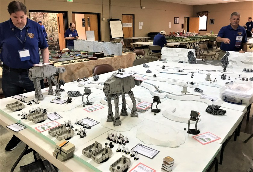 30 Battle of Hoth