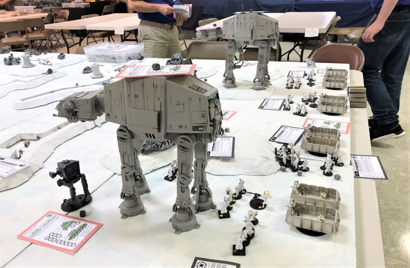 31 Battle of Hoth