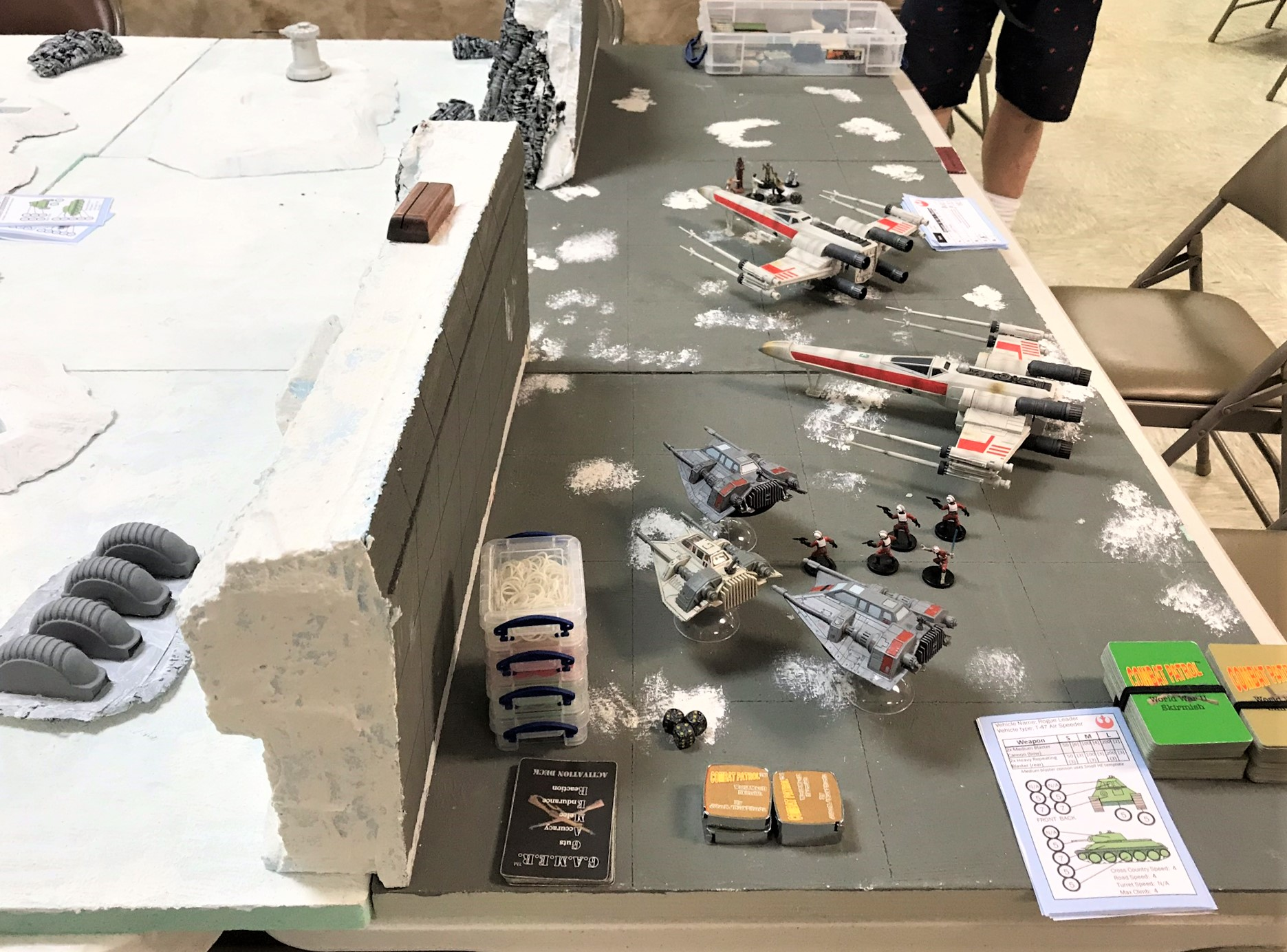 32 Battle of Hoth
