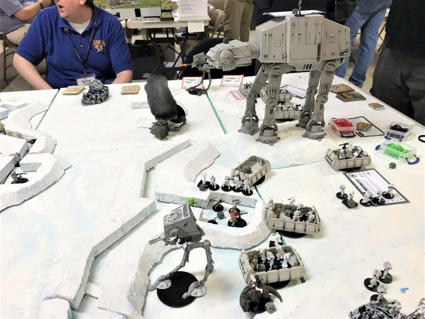 35 Battle of Hoth