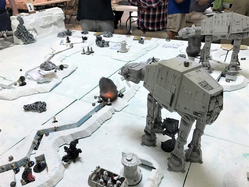 36 Battle of Hoth