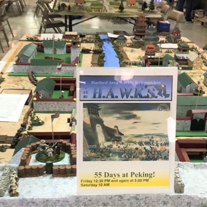 4 55 days at Peking