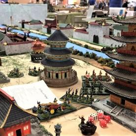 7b 55 days at Peking