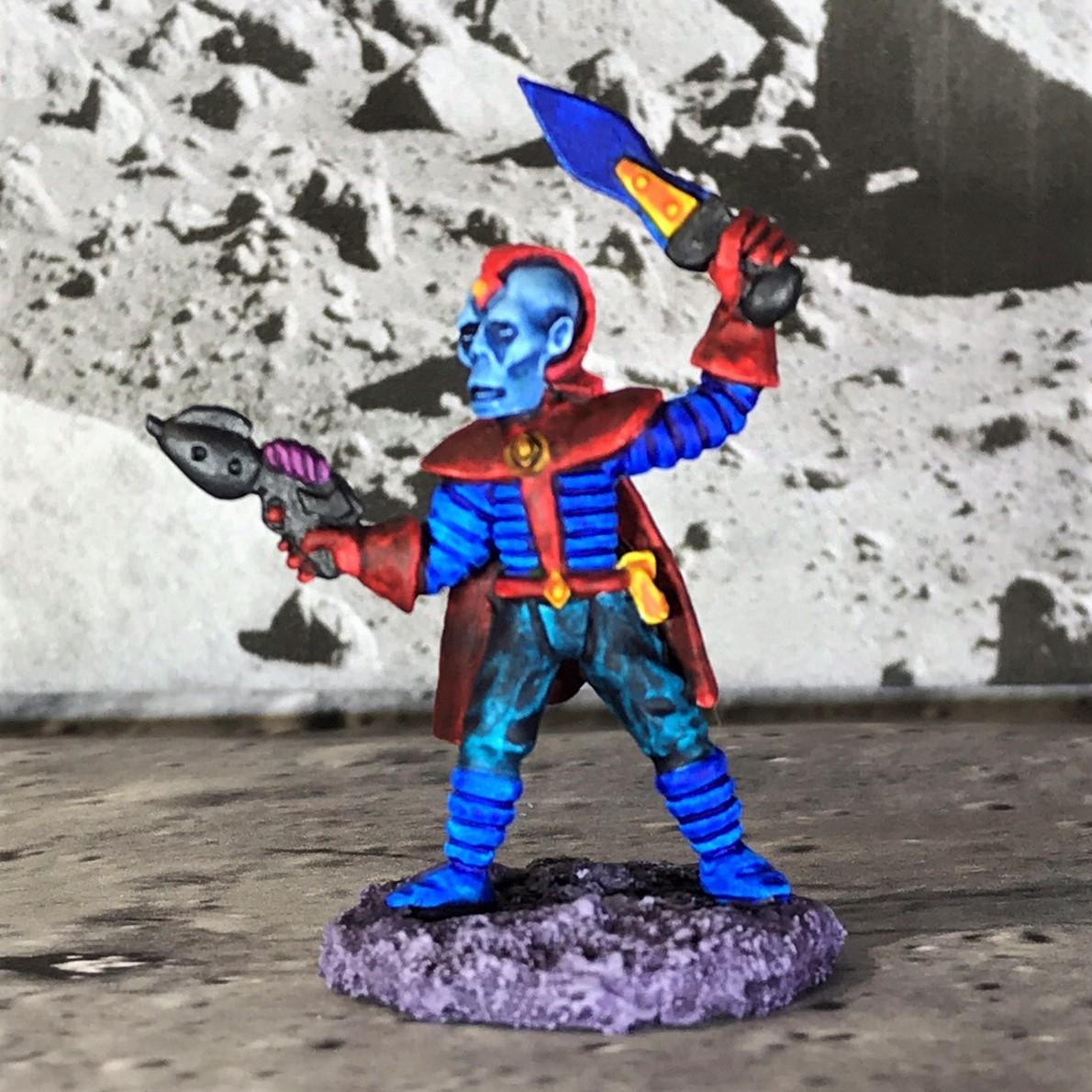 1 Commander Shran