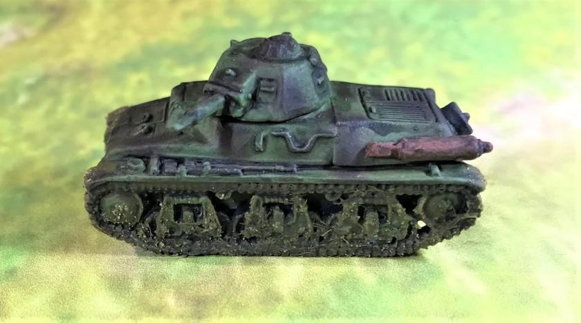 14 H39 (D model) left side
