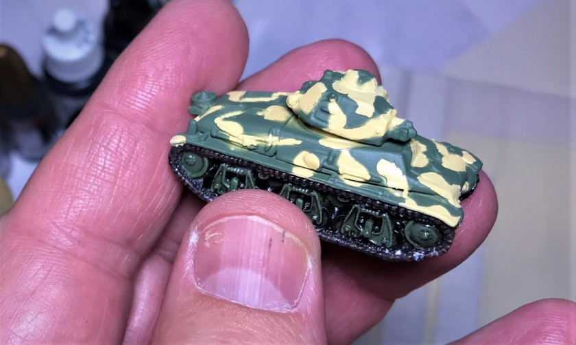 15 H35 close up after camo