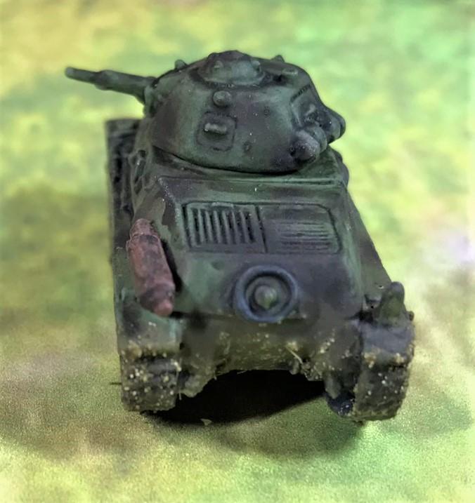 15 H39 (D model) rear view