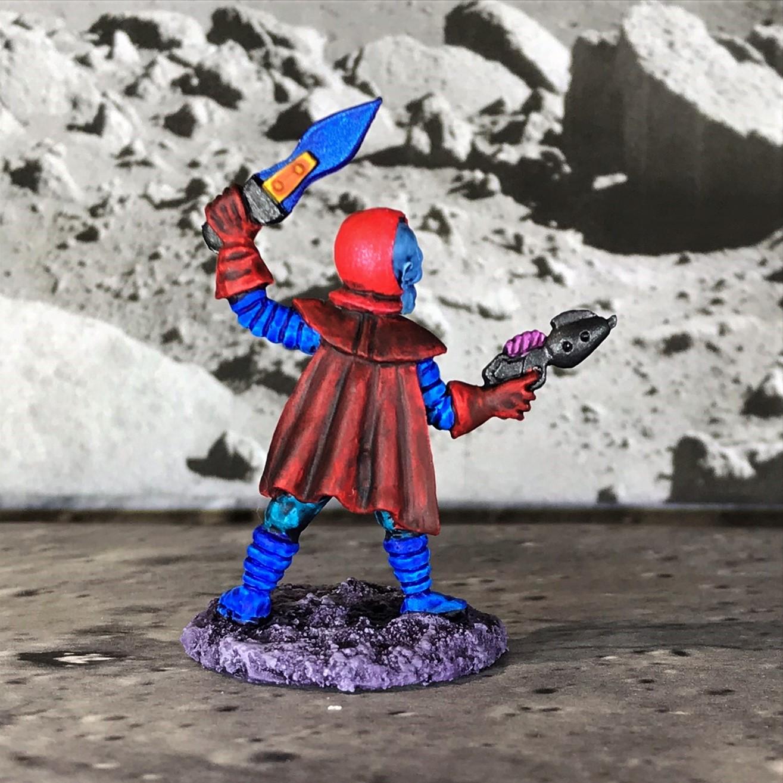 1a Commander Shran