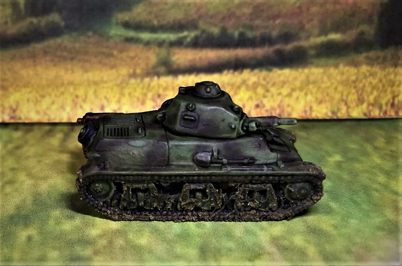 8 H39 (B model) right side