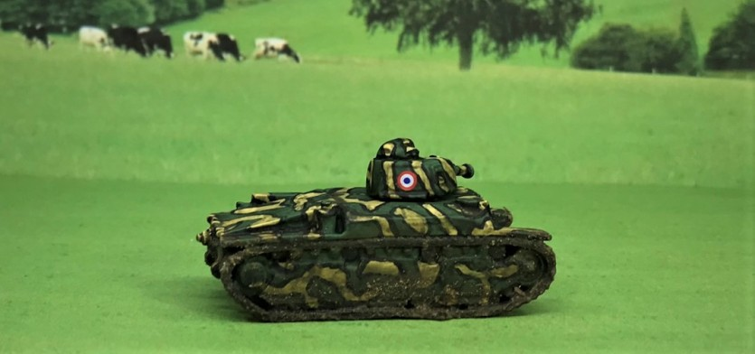 3 Char D2 right side