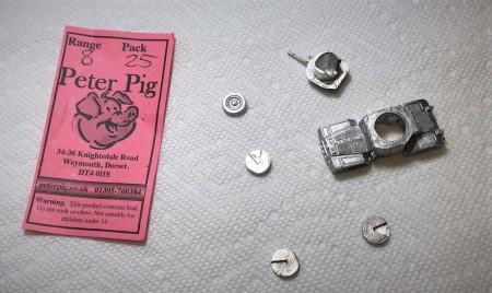 Peter Pig Panhard 178 Model