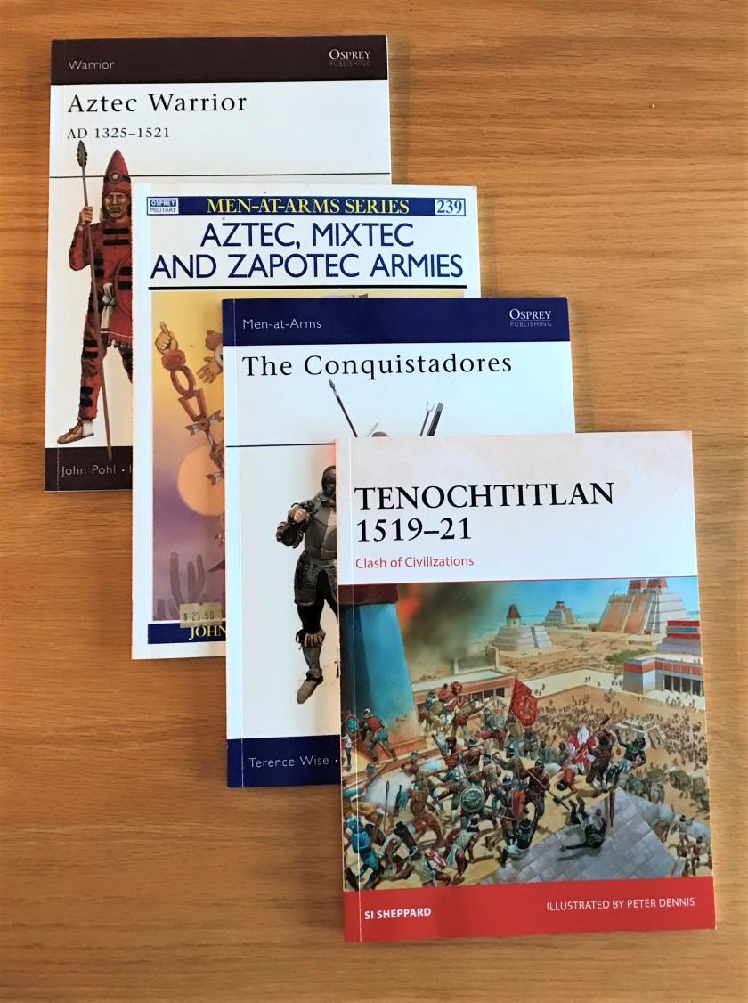 1 books